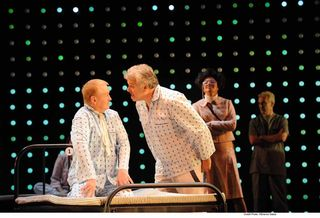 Barry Ryan (Alex Duval) in Opera Australia's 'Bliss' SS10 ©Branco Gaica 10.3.2010 (2)
